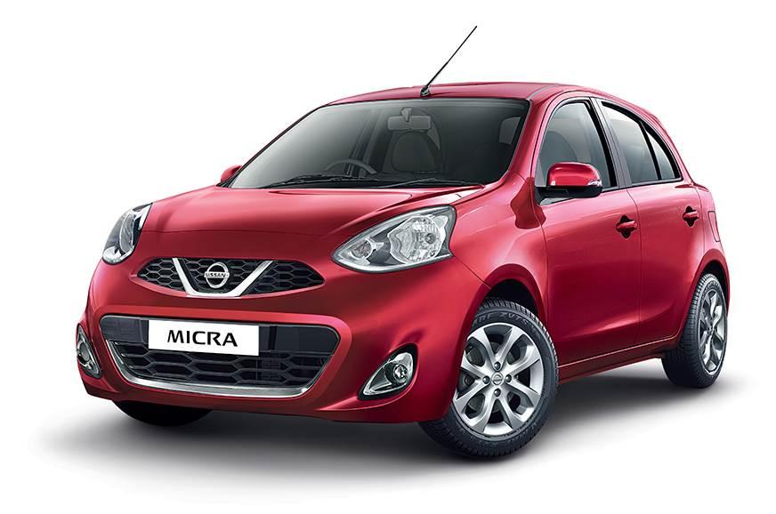 Street-Smart Nissan Micra