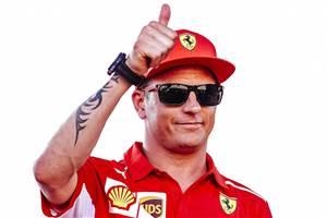 Raikkonen to join Sauber as Ferrari signs Leclerc
