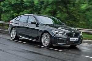 2018 BMW 630d GT review, test drive