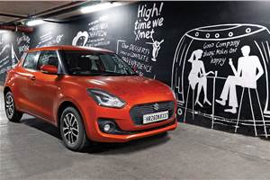 2018 Maruti Suzuki Swift long term review, second report