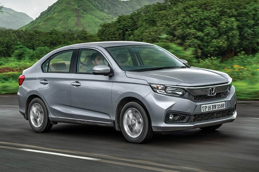 2018 Honda Amaze review, road test