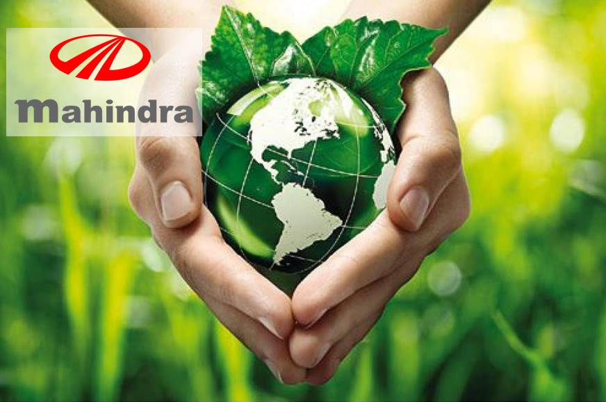 Mahindra to go carbon neutral by 2040
