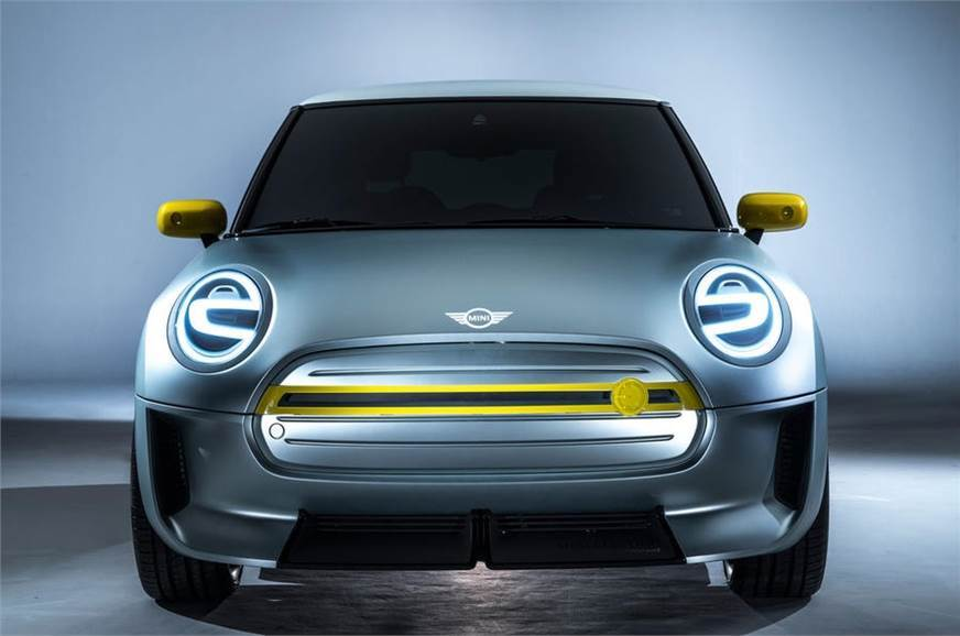 Mini might get new platform in future