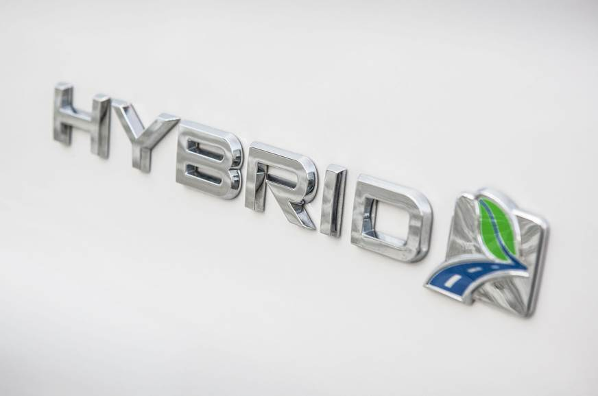 Hybrid tech crucial for future of mobility in India