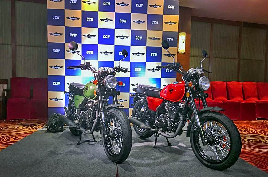 2018 Cleveland Ace Deluxe, Misfit launched in India