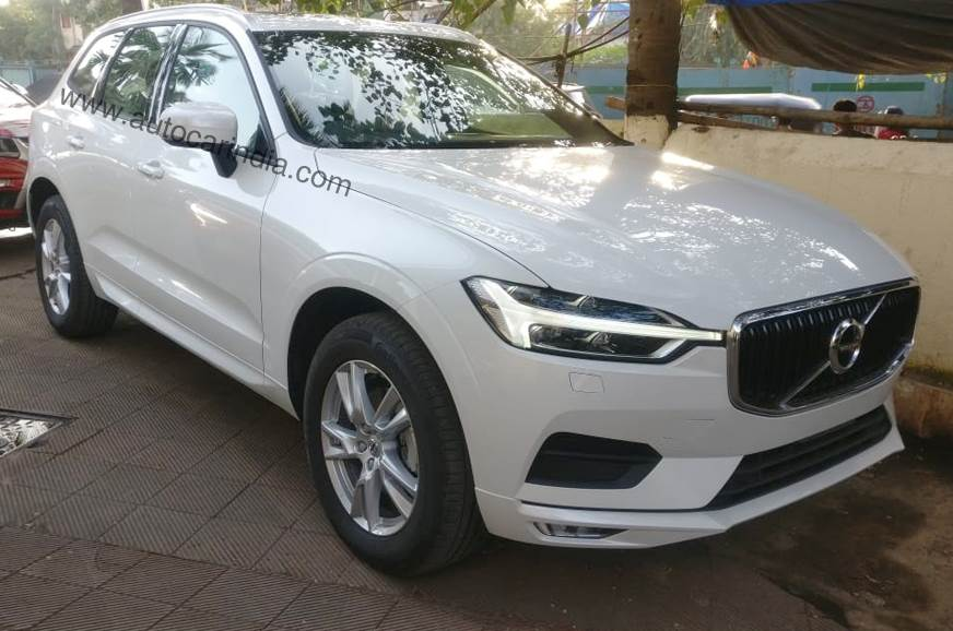 Volvo XC60 prices now start from Rs 52.90 lakh