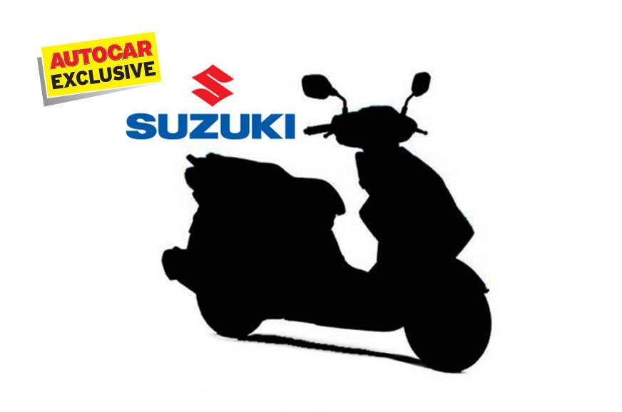 Upcoming Suzuki e-scooter to be designed specially for India