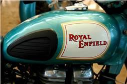 Royal Enfield Classic 350 base variant gets rear disc brake