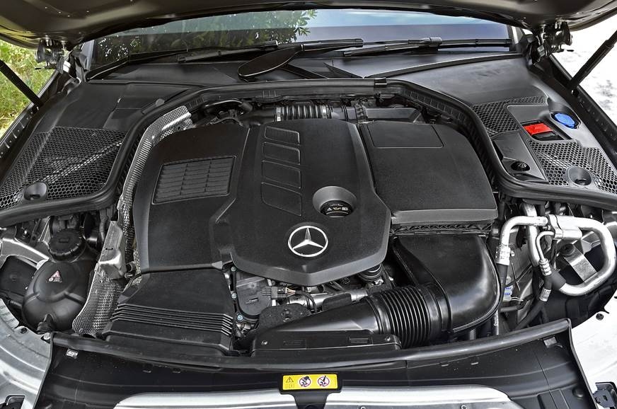 New BS-VI-compliant 2.0-litre, four-cylinder diesel motor...