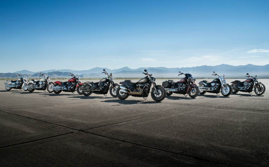 Harley-Davidson India enters pre-owned motorcycle business
