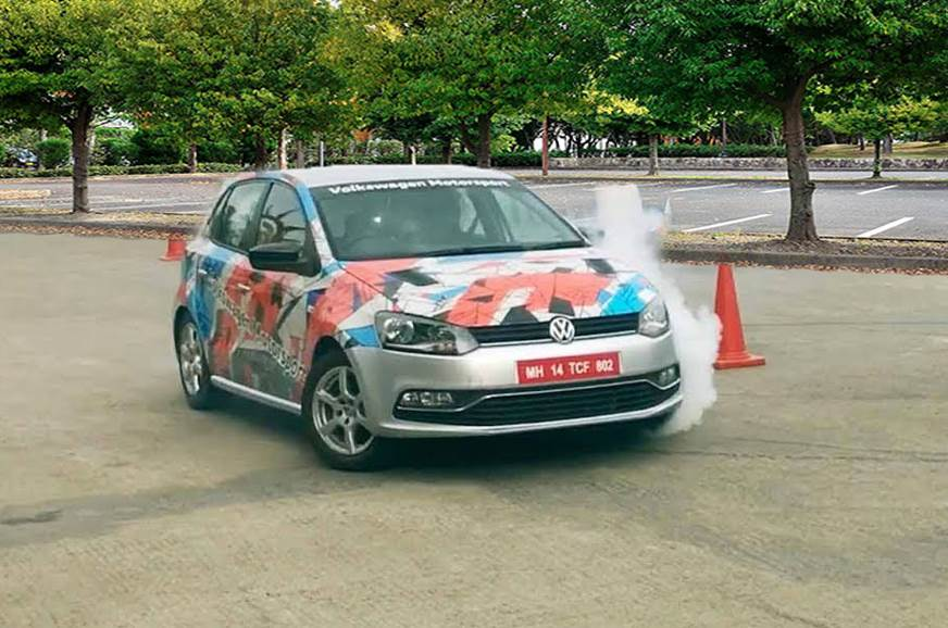 Asia Auto Gymkhana Competition comes to India