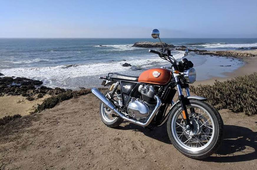 2018 Royal Enfield Interceptor 650 review, test ride