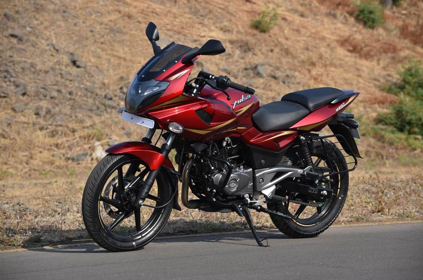 Upcoming Bajaj Pulsar 220F to get ABS
