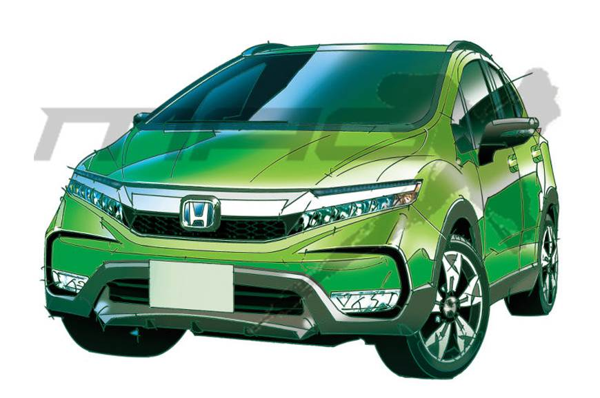 Next-gen Honda Jazz to be unveiled in late 2019