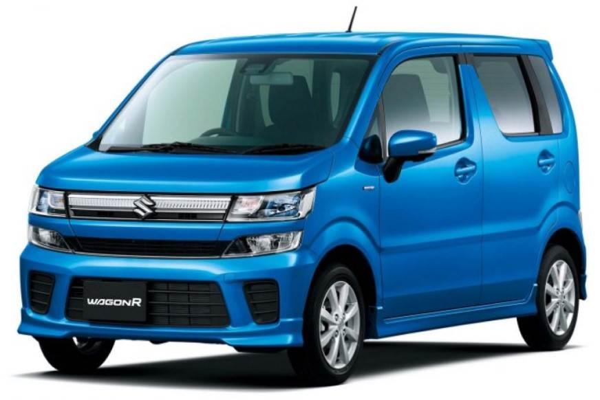 Next-gen Maruti Suzuki WagonR launch in early 2019
