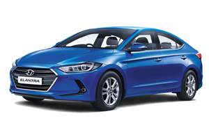Hyundai Elantra gets more features