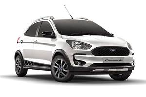 Ford Freestyle gets updates