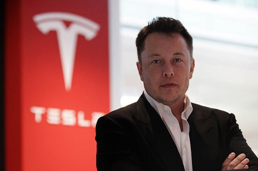 Elon Musk resigns as Tesla chairman, but remains CEO