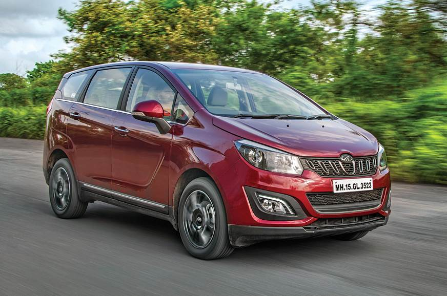 2018 Mahindra Marazzo review, road test