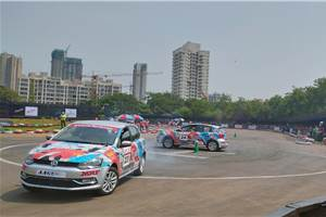 Team Indonesia rules Round 2 of AAGC