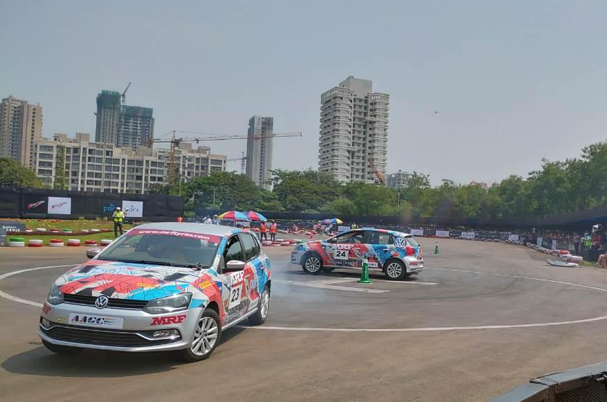 2018 Asia Auto Gymkhana Competition
