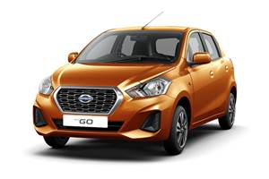 Datsun Go, Go+ facelifts to get dual airbags, ABS as standard