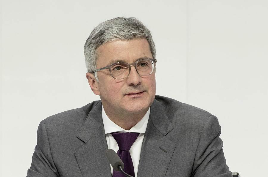 Audi CEO Rupert Stadler terminated from VW Group
