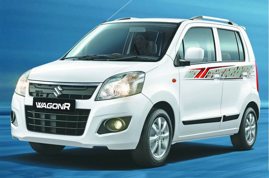 Maruti Suzuki WagonR Limited Edition launched