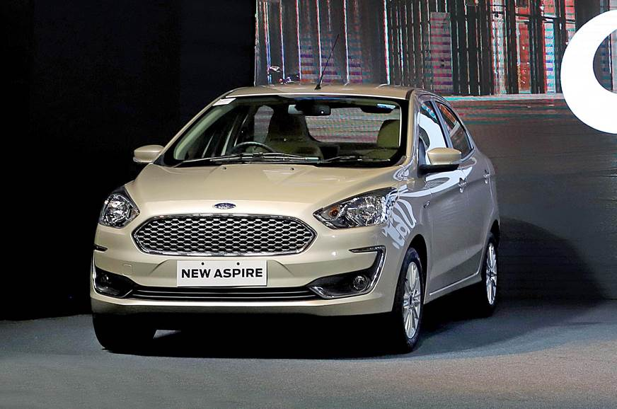 2018 Ford Aspire facelift: 5 things to know