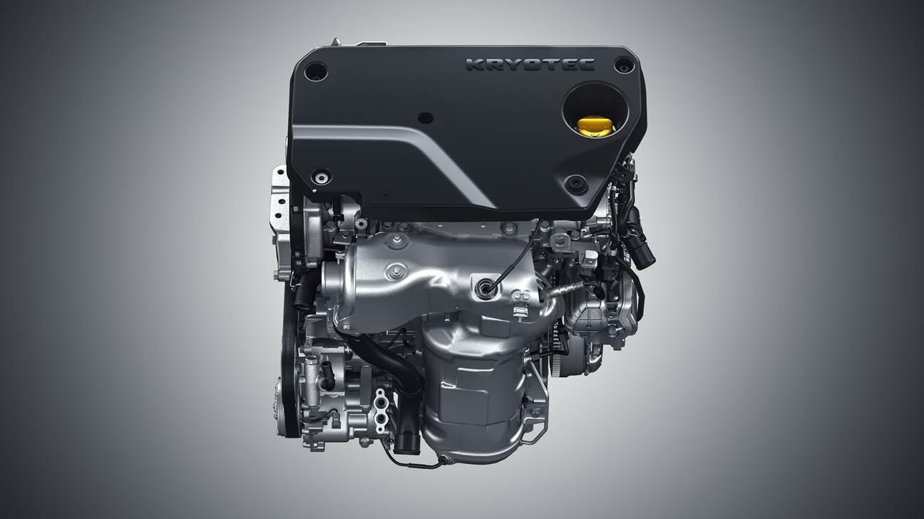 Tata Harrier diesel engine details teased