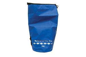 Quipco Aquashield dry bag review