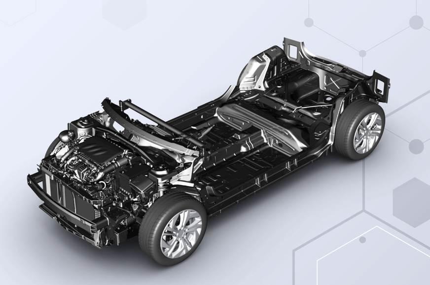 Groupe PSA unveils new CMP for future models