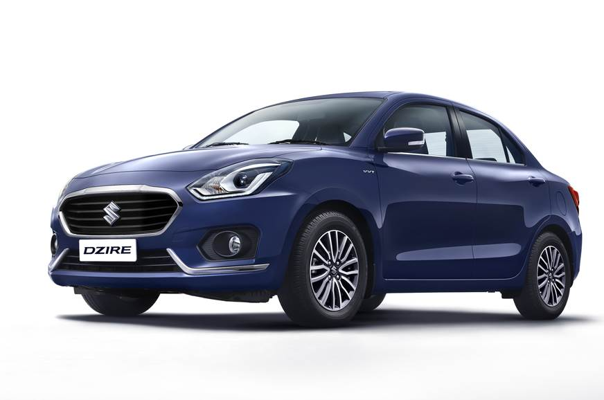 Current-gen Maruti Suzuki Dzire crosses 3 lakh sales mark