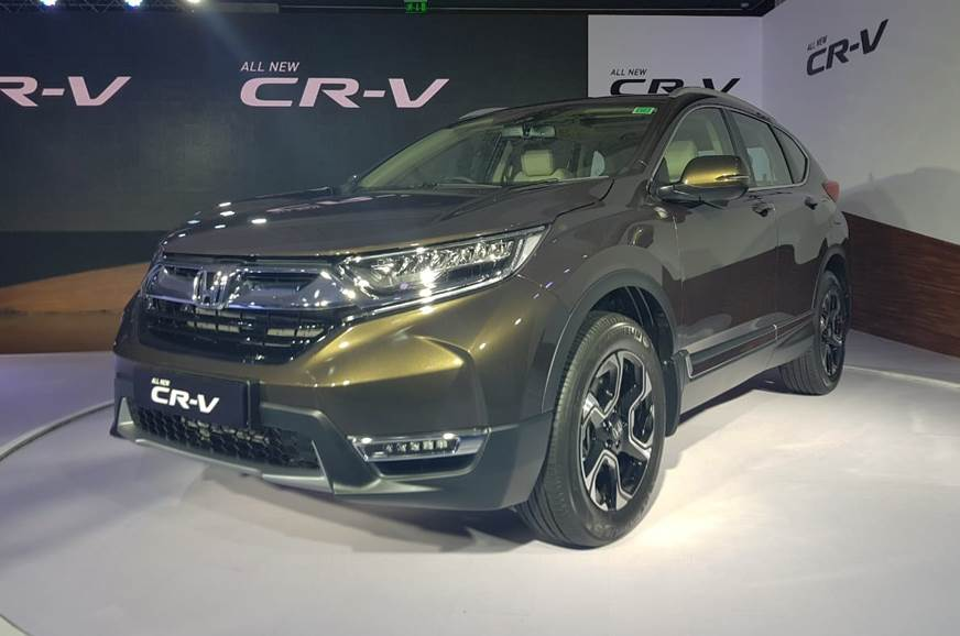 2018 Honda CR-V price, features explained