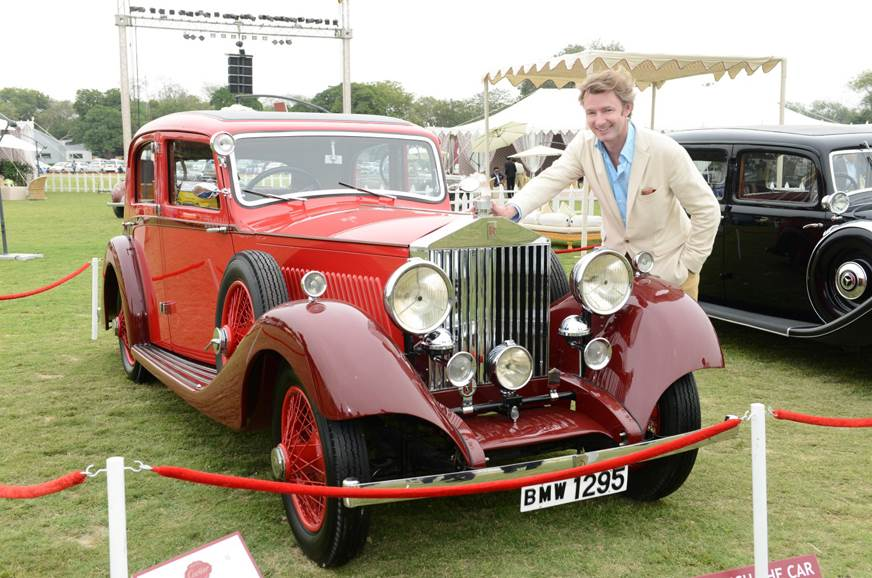 2019 Cartier Concours d'Elegance to be held on February 24