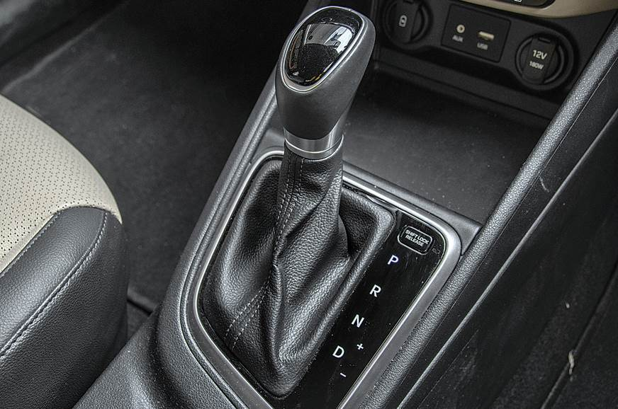 More Hyundai models to get AMT gearbox options