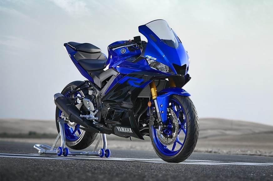2019 Yamaha YZF-R3 unveiled