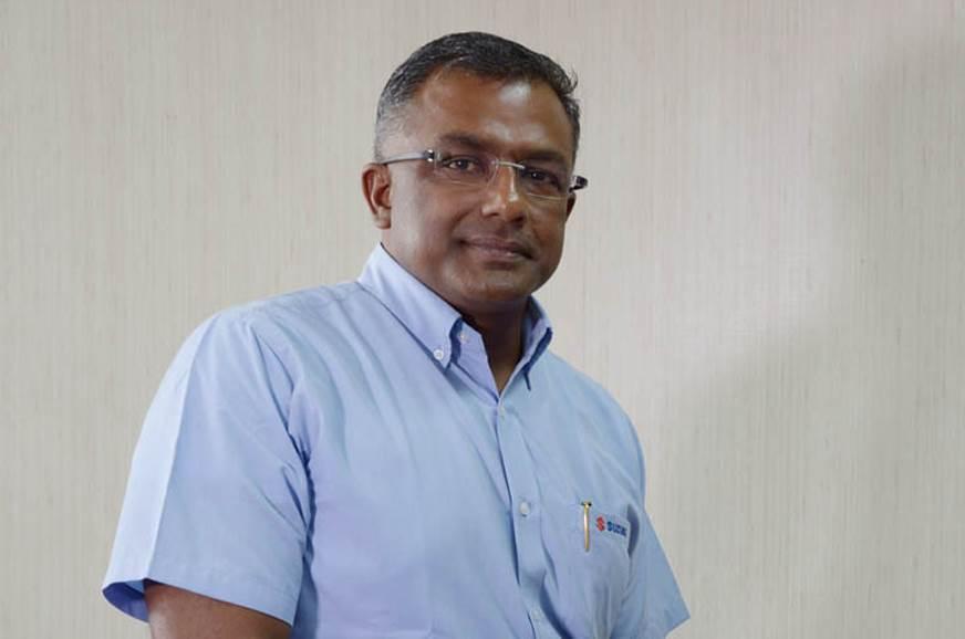 Harley-Davidson India appoints Sajeev Rajasekharan as MD