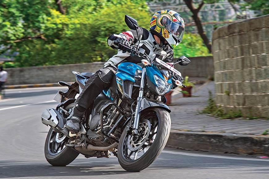2018 Yamaha FZ25 long term review, third report