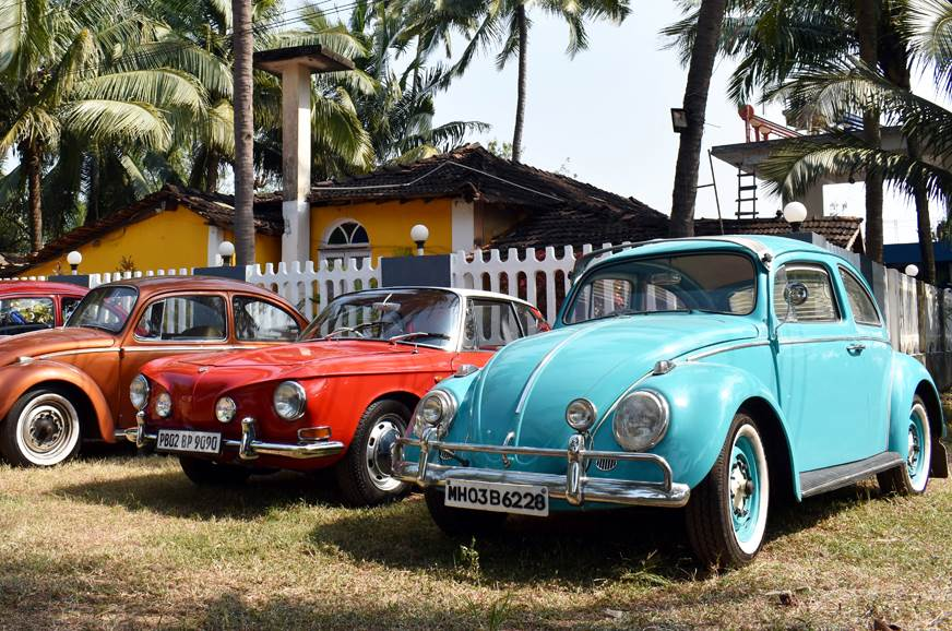 VolksWeekend 2018 to take place in Goa on November 3-4