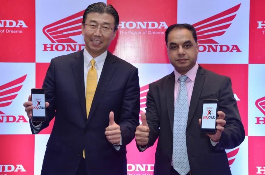 Honda announces digital loyalty programme