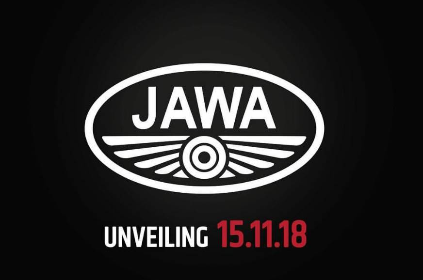 Jawa India unveil date announced