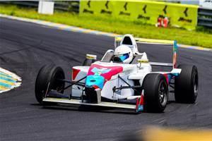 JK National Racing Championship Round 3 report