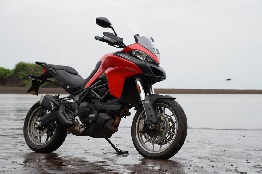 Ducati announces festive season offers