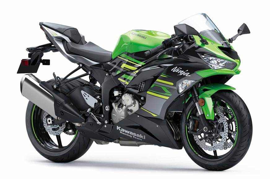 2019 Kawasaki Ninja ZX-6R revealed