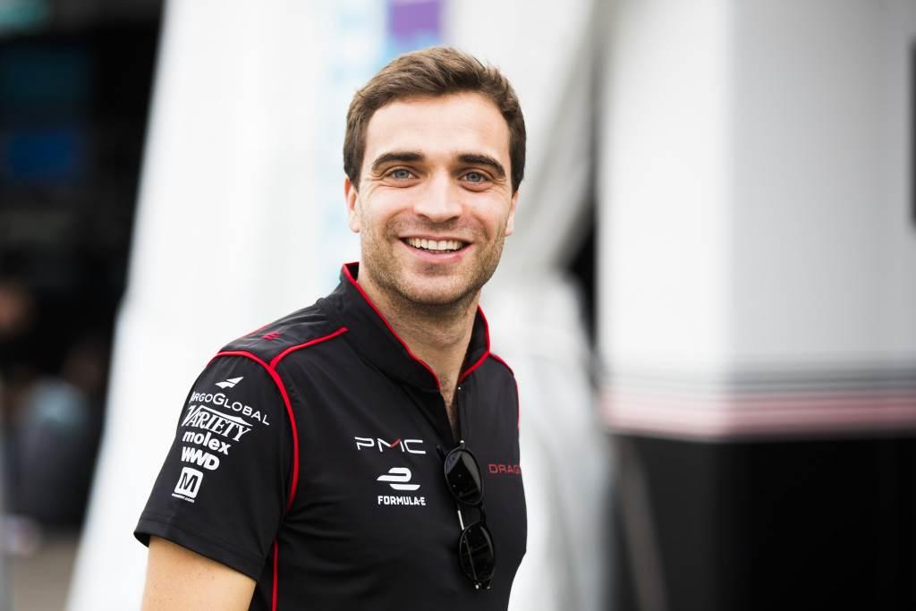 Formula E:  d'Ambrosio and Wehrlein to join Mahindra Racing
