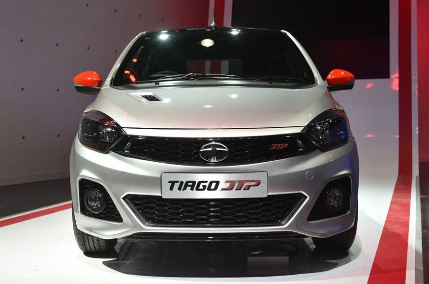 Tata Tiago JTP, Tigor JTP launch on October 26