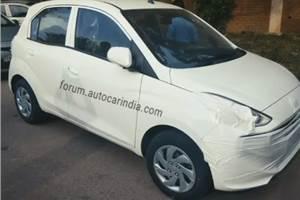 Hyundai Santro reaches dealer stockyards