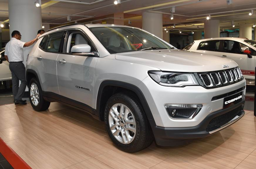 Every new SUV on discount this festive season