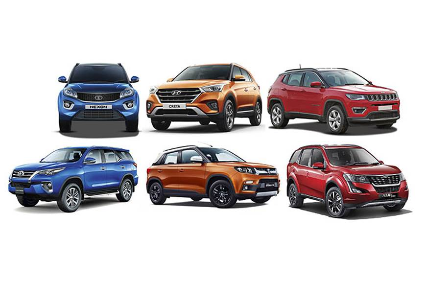 Tata Motors UV market share increases to 7.91 percent in H1 FY2019